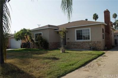 10528 Loch Avon Drive, Whittier, CA 90606 - MLS#: PW18029934