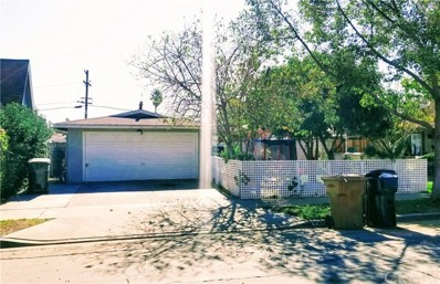 144 W Rosslynn Avenue UNIT A, Fullerton, CA 92832 - MLS#: PW18029979