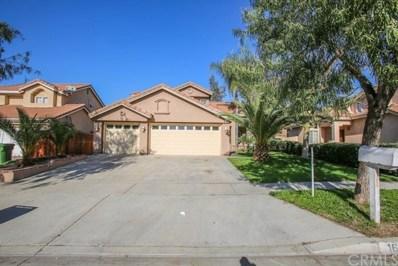 1605 Knox Circle, Corona, CA 92879 - MLS#: PW18030187