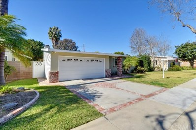 2771 Snowden Avenue, Long Beach, CA 90815 - MLS#: PW18030215