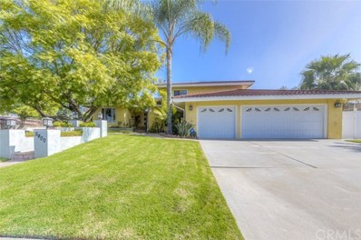 5400 Kenwood Avenue, Buena Park, CA 90621 - MLS#: PW18030267