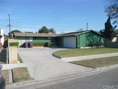 3451 E La Jara Street, Long Beach, CA 90805 - MLS#: PW18030430