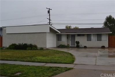 2484 Santa Clara Avenue, Fullerton, CA 92831 - MLS#: PW18030509
