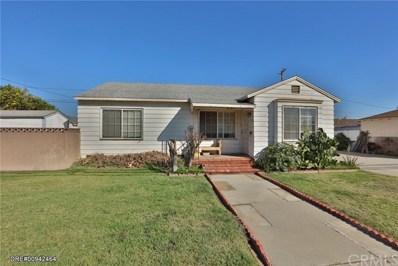 8181 Artesia Boulevard, Buena Park, CA 90621 - MLS#: PW18030610