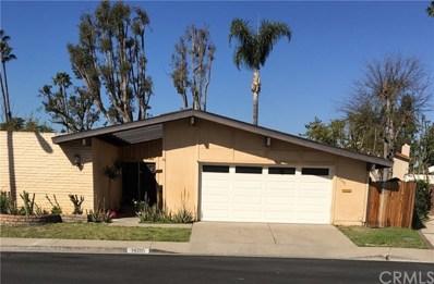 14291 Hamlet Lane, Tustin, CA 92780 - MLS#: PW18030688