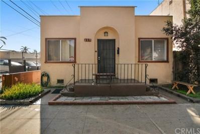 230 W 20th Street, Long Beach, CA 90806 - MLS#: PW18030856