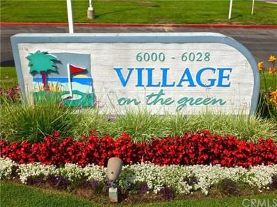 6028 Bixby Village Drive UNIT 94, Long Beach, CA 90803 - MLS#: PW18030939