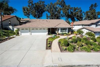 7423 E White Oak, Orange, CA 92869 - MLS#: PW18030957