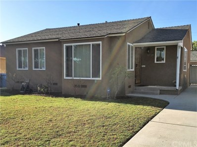 8729 Tarryton Avenue, Whittier, CA 90605 - MLS#: PW18030980