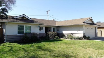 732 Mathewson Avenue, Placentia, CA 92870 - MLS#: PW18031357