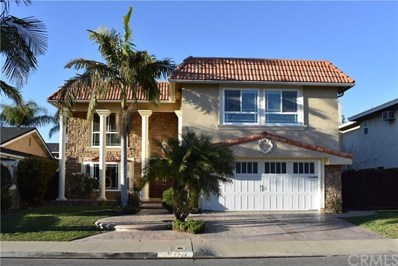 4717 Dogwood Avenue, Seal Beach, CA 90740 - MLS#: PW18031416