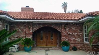 807 Rodeo Road, Fullerton, CA 92835 - MLS#: PW18031449