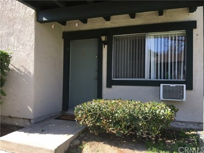 23242 Orange Avenue UNIT 5, Lake Forest, CA 92630 - MLS#: PW18031550