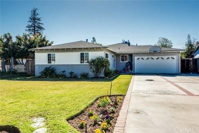 17822 Theodora Drive, Tustin, CA 92780 - MLS#: PW18031638