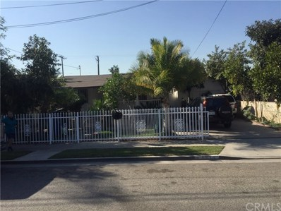 6619 Lucille Avenue, Bell, CA 90201 - MLS#: PW18031678