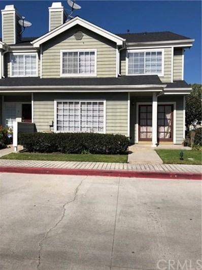 22031 Main Street UNIT 7, Carson, CA 90745 - MLS#: PW18031910