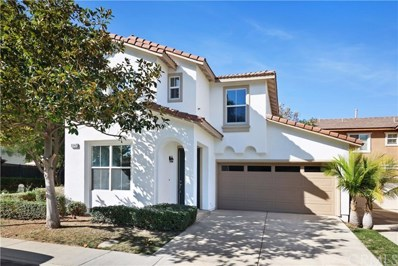 3342 Rochelle Lane, Corona, CA 92882 - MLS#: PW18032094