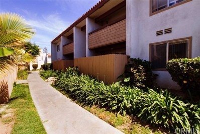 2511 W Sunflower Avenue W UNIT H1, Santa Ana, CA 92704 - MLS#: PW18032183