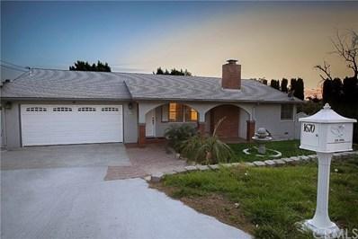 16702 E Main Street, Orange, CA 92865 - MLS#: PW18032553