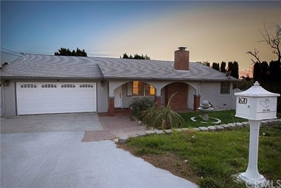 16702 E Main Street, Orange, CA 92865 - MLS#: PW18032553