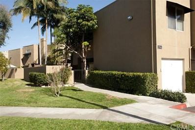 27861 Auburn UNIT 97, Mission Viejo, CA 92691 - MLS#: PW18032594