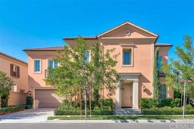 71 Berkshire Wood, Irvine, CA 92620 - MLS#: PW18032642