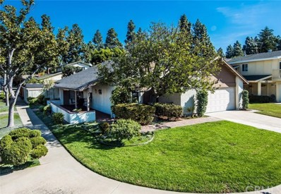 14592 Deerfield Avenue, Tustin, CA 92780 - MLS#: PW18032945