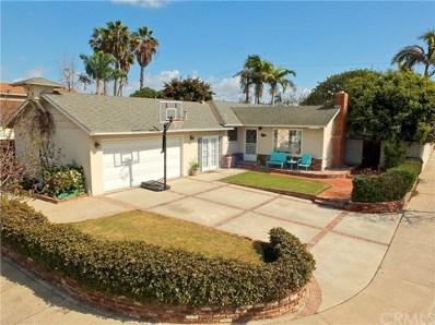500 Agua Place, Seal Beach, CA 90740 - MLS#: PW18032965