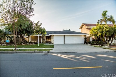 9457 Somerset Lane, Cypress, CA 90630 - MLS#: PW18032974