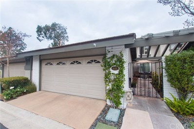 6535 E Via Fresco, Anaheim Hills, CA 92807 - MLS#: PW18033455