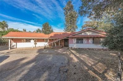 1192 Citrus Drive, La Habra, CA 90631 - MLS#: PW18033480