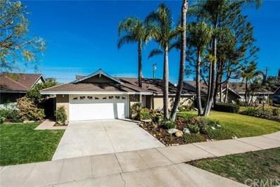 3523 E Ruth Place, Orange, CA 92869 - MLS#: PW18033503