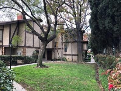9031 Stacie Lane UNIT 9, Anaheim, CA 92804 - MLS#: PW18033537
