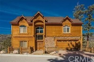 42714 Timberline, Big Bear, CA 92315 - MLS#: PW18033663