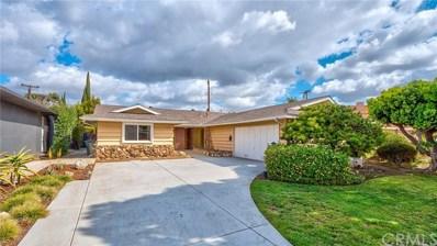 3323 Harvey Way, Lakewood, CA 90712 - MLS#: PW18033805