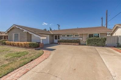 1149 S Hilda Street S, Anaheim, CA 92806 - MLS#: PW18033807