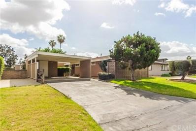 14390 San Feliciano Drive, La Mirada, CA 90638 - MLS#: PW18034007