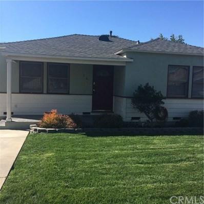 826 N Orange Street, Orange, CA 92867 - MLS#: PW18034055