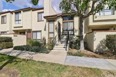 4806 Embassy Circle UNIT 39, La Palma, CA 90623 - MLS#: PW18034301