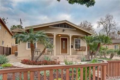 7952 Comstock Avenue, Whittier, CA 90602 - MLS#: PW18034412
