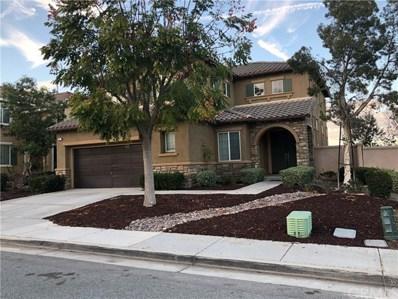 27 Plaza Avila, Lake Elsinore, CA 92532 - MLS#: PW18034459