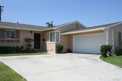 15311 La Barca Drive, La Mirada, CA 90638 - MLS#: PW18034695
