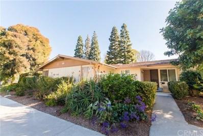 551 Via Estrada UNIT A, Laguna Woods, CA 92637 - MLS#: PW18034862