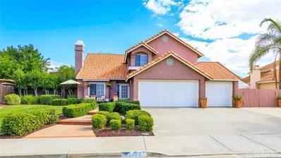 39164 Silktree Drive, Murrieta, CA 92563 - MLS#: PW18034991