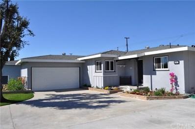 2841 W Skywood Circle, Anaheim, CA 92804 - MLS#: PW18035030