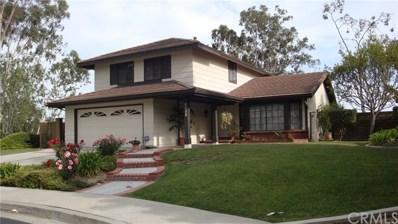 2002 Seaview Drive, Fullerton, CA 92833 - MLS#: PW18035281