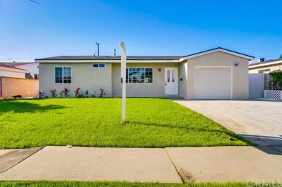 1057 Sandy Hook Avenue, La Puente, CA 91744 - MLS#: PW18035344