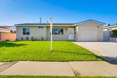 1057 Sandy Hook Avenue, La Puente, CA 91744 - MLS#: PW18035344
