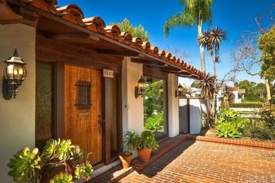 3649 Lemon Avenue, Long Beach, CA 90807 - MLS#: PW18035538