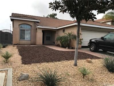 1071 Autumnwood Lane, Perris, CA 92571 - MLS#: PW18035658